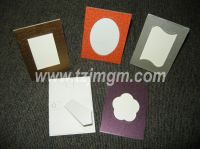 Paper Photo Frame Picture Frame Paper Craft