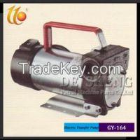 diesel /fuel/oil transfer pump
