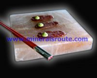Cookware Salt Tiles and Bricks