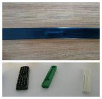 inlaid flat emitter type drip tape dia.16mm