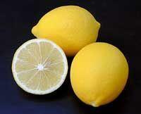 Fresh Lemon, Lemon