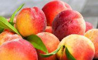 Fresh Peaches, Peach