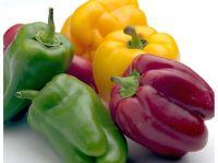 fresh pepper, peppers