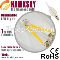 China Factory Hot Sale Classical Design Led Light Filament Supplier