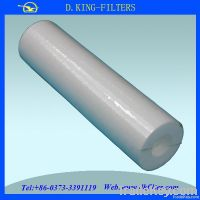 10inch PP pleated water