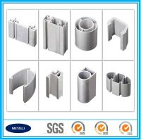 China supply aluminum profile extrusion