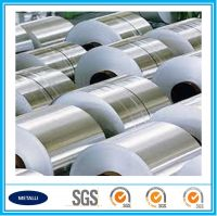 AA3003 aluminum coil and sheet for heat exchanger