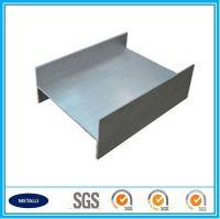 China supply aluminum profile extrusion