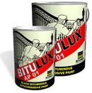 Bituminous Anti Corrosive Paints