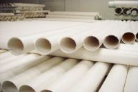 PVC-U Double-walled Spiral Silencing Pipe