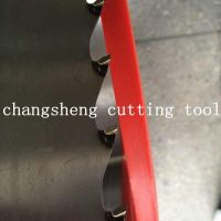 Carbide Tipped Band Saw Blade For Hard Wood Working