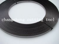 butcher band saw blade for cutting meat