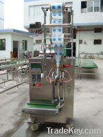DXD-50 automatic plastic bag packing machine