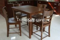 DINING SET - PROFESSIONAL SOURCING SERVICE IN VIETNAM