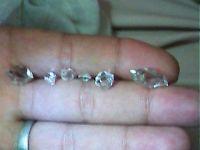 Diamond Quartz