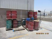 OIL HYDRAULIC AZOLLA ZS-10 TOTAL