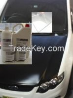Automobile Temporary Protective and Decorative [AutoXpp01]