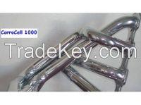 Metallic Ceramic Coatings, Metallic Ceramic Lubricant Coatings