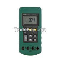 H715 MASTECH process calibrator multimeter