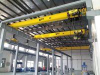 HD Electric Hoist Crane