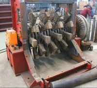 High Efficient Stone Impact Hammer Crushing/ Sand Maker