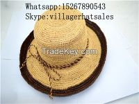 VG-MG005Fashionable Gambler Hat for Men , Made by Various Materials