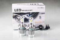 Newest 3000LM 30w all in one motorcycle LED headlight