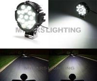 Best performance 3100lm 51w LED work light for trucks SUV ATV 4x4 off-road