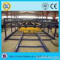 CE-ISO certificated Reinforcing mesh welding machine