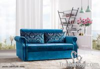 2014 hot selling living room functional sofa bed