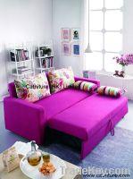 2014 Modern colorful hot selling corner sofa set living room furniture