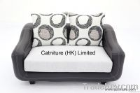 Hot selling PU Leather Elegant Durable sofa set