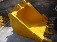 Excavator bucket, excavator grab, shovel bucket