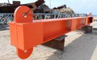Lifting beam, suspension girder, hoisting beam, lifting appliances
