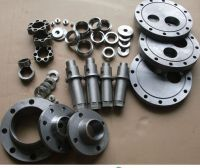 China precision machining custom-made service