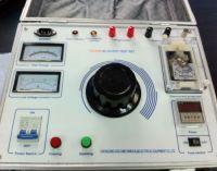 YD-Series HV Test AC Hipot Test Tester /DC Hipot Tester