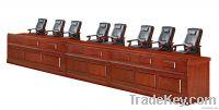 The judge furniture series