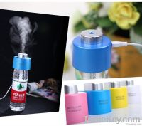 Portable usb mini Amazing Humidifier