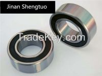 Gcr 15,stainless steel deep groove ball bearing 6204 6204zz 6204-2RS