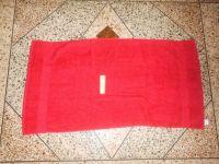 bath towel B grade