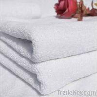 100% cotton hotel bath towels