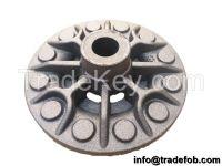 Custom Auto spare parts