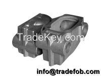 Custom Auto parts , Cases