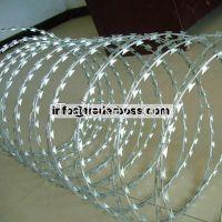 razor wire supplier