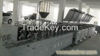Welding wire production line