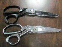 10 inch and 13 inch scissor
