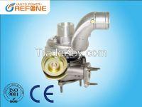 Refone turbocharger gt2052v 454135-5009S 059145702D turbo