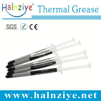 super high thermal conductivity thremal paste for cpu cooler&led heat sink