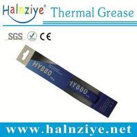 nano silicone electric silver thermal paste/compound/grease for pcb