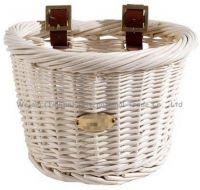 wejoin wicker bike basket